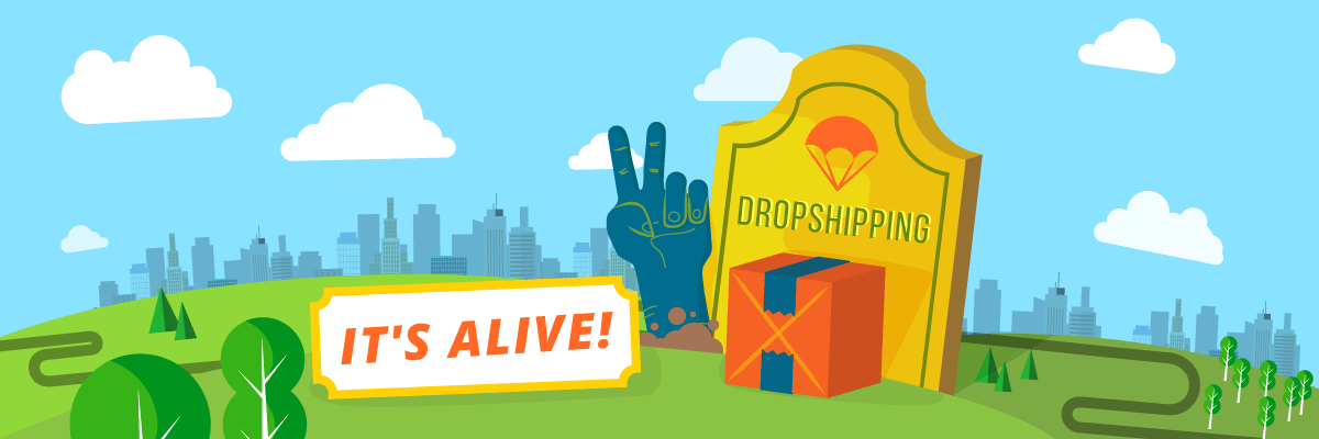 Doing dropshipping all over again and it still works! Here's how featured image