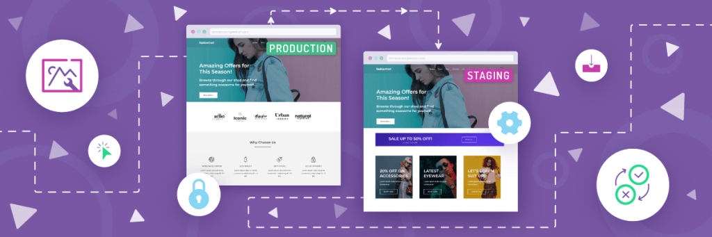 How does your perfect WooCommerce staging look like? featured image