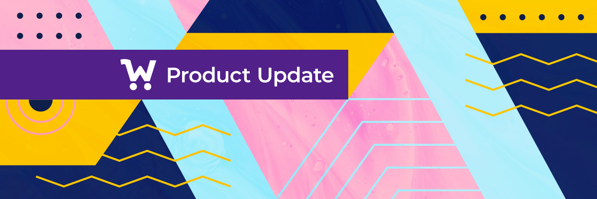 Product Update #14 featured image