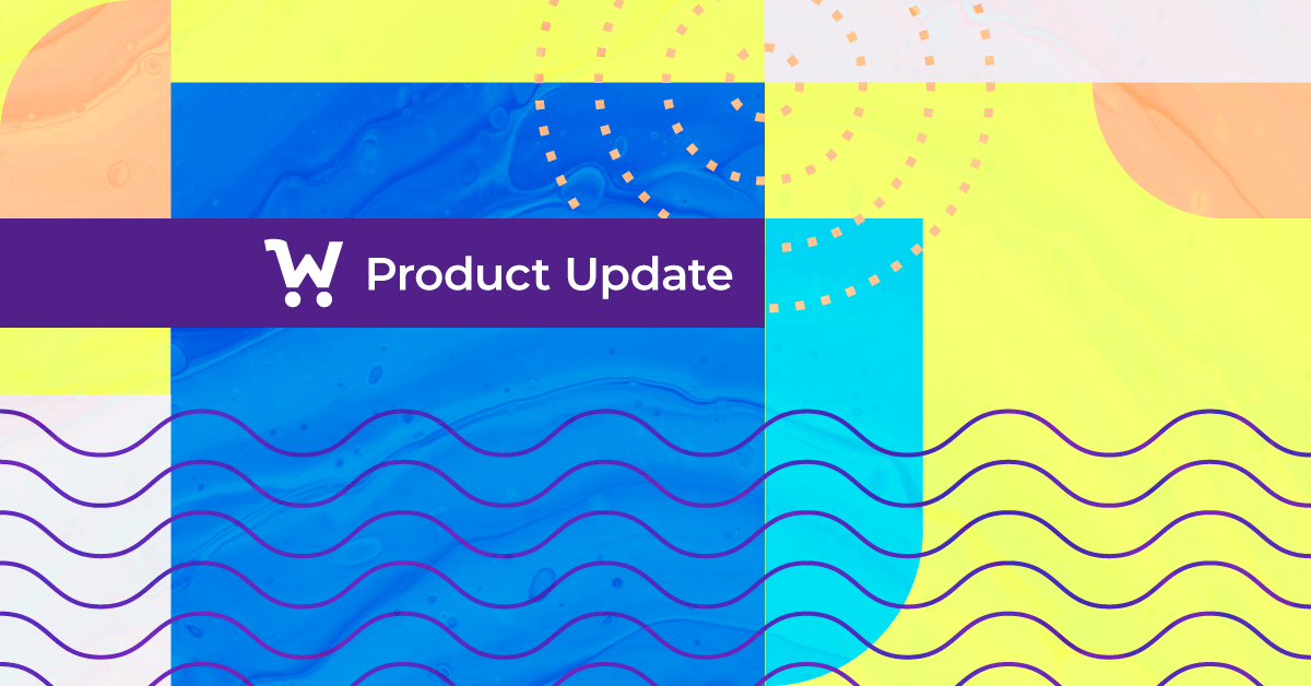 Product Update #16 featured image