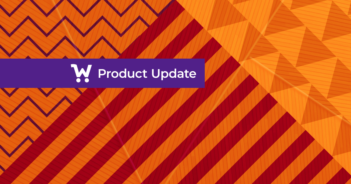Product Update #18 featured image