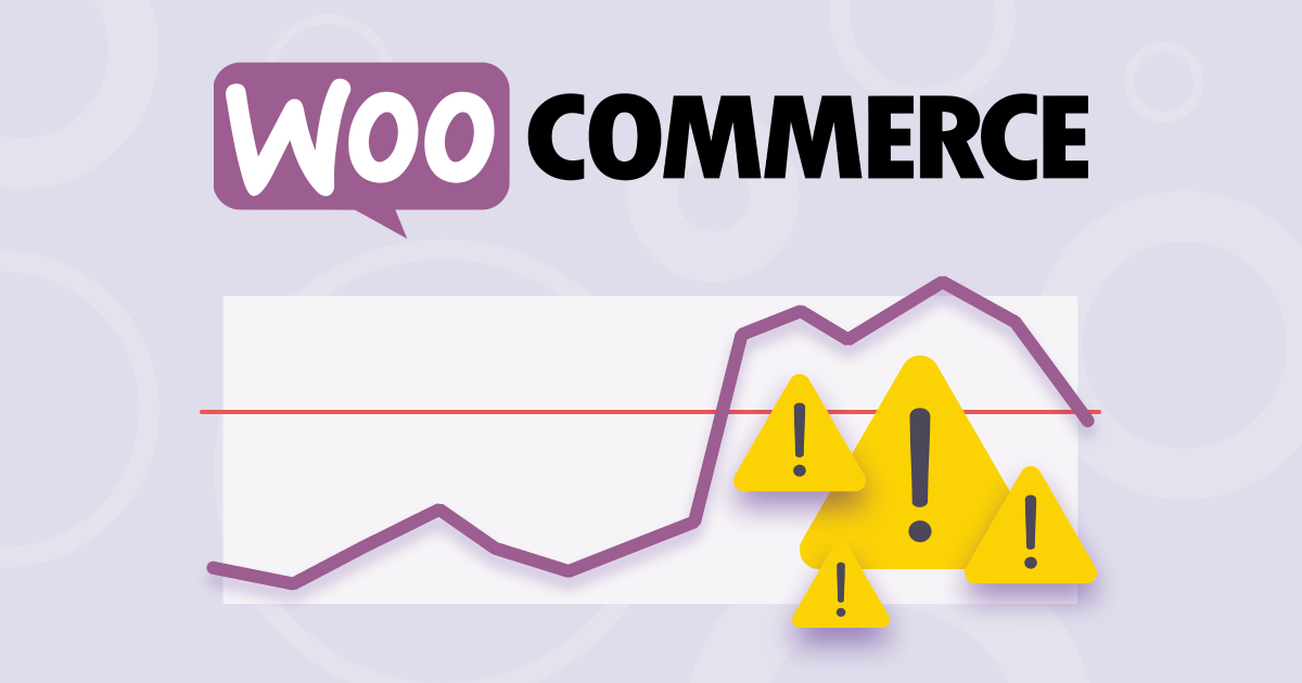 Common WooCommerce mistakes impacting your store performance featured image